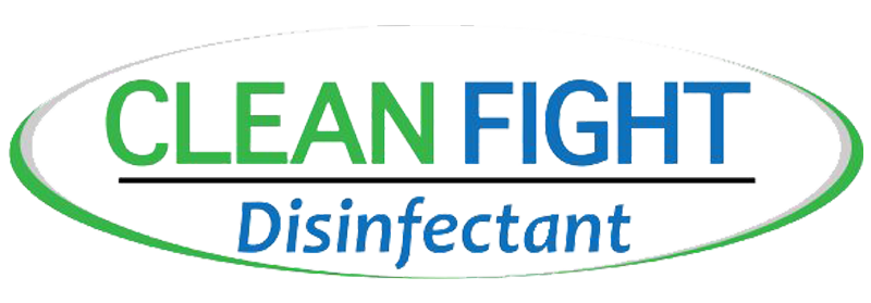 Clean Fight Disinfectant